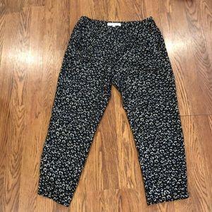 Women's Loft pants size 4